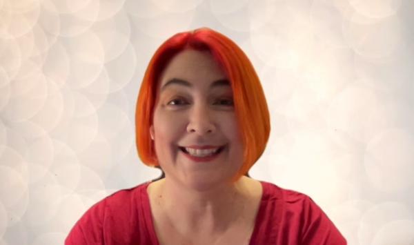 Niki Wolf - Developer portrait
