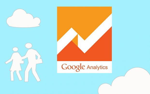 Who's looking at you? Browser/OS from Google Analytics Image