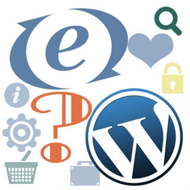 ExpressionEngine vs. WordPress Image