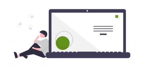 Websites in Craft CMS or ExpressionEngine image